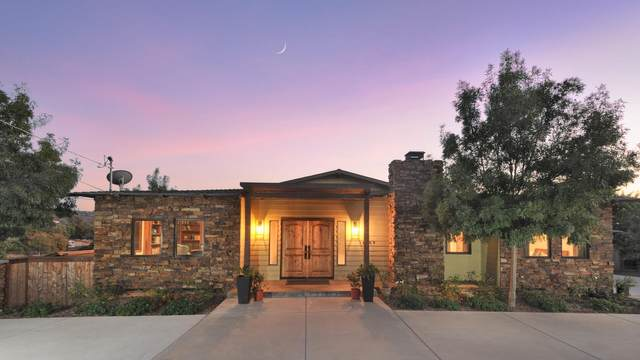 14249 Jerome Dr, Poway, CA 92064 (#200046424) :: Team Forss Realty Group