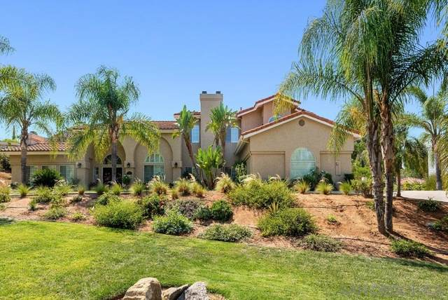 16274 Country Day Road, Poway, CA 92064 (#200046431) :: Farland Realty