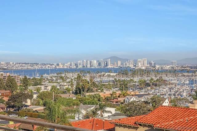 876 Armada Terrace, San Diego, CA 92106 (#200046437) :: SunLux Real Estate