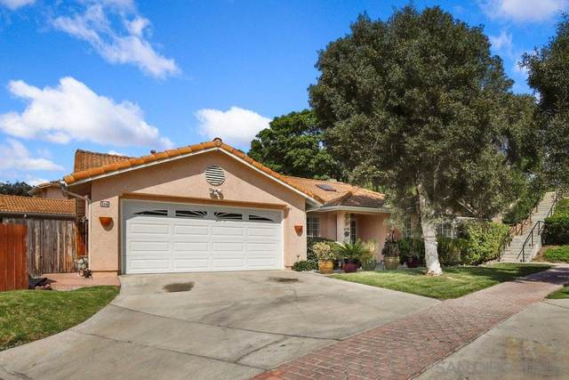 3276 Noya Way, Oceanside, CA 92056 (#200046438) :: Neuman & Neuman Real Estate Inc.