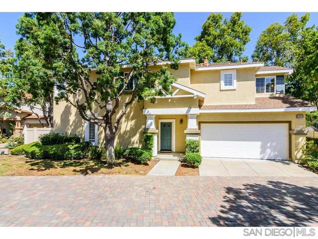 2983 W Canyon Ave, San Diego, CA 92123 (#200046442) :: Team Forss Realty Group
