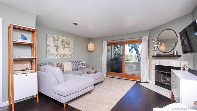 3330 Cherokee Ave #12, San Diego, CA 92104 (#200046448) :: SunLux Real Estate