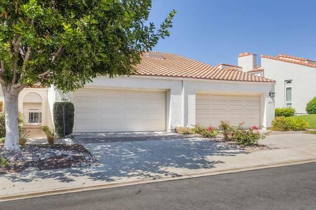 4864 Valdina Way, San Diego, CA 92124 (#200046467) :: Compass