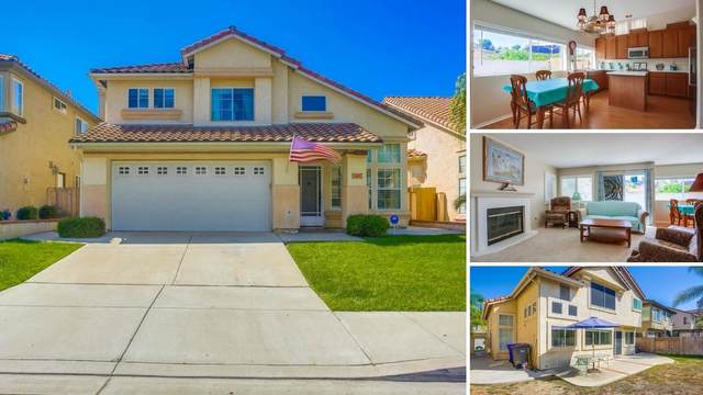965 Tempera Court, Oceanside, CA 92057 (#200046515) :: Keller Williams - Triolo Realty Group