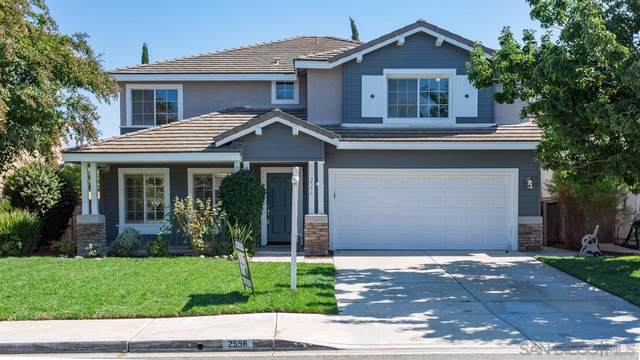 2556 Green Valley Rd, Chula Vista, CA 91915 (#200046516) :: The Marelly Group | Compass