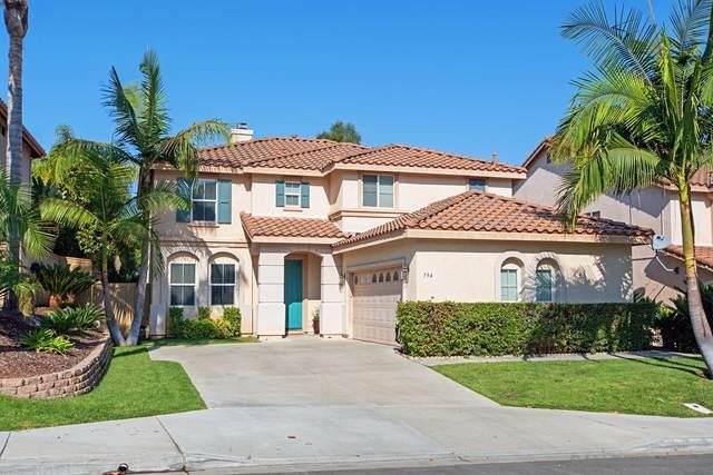 794 Avenida Codorniz, San Marcos, CA 92069 (#200046520) :: Neuman & Neuman Real Estate Inc.