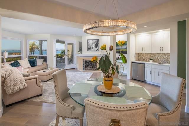1099 1st Street #117, Coronado, CA 92118 (#200046524) :: SunLux Real Estate