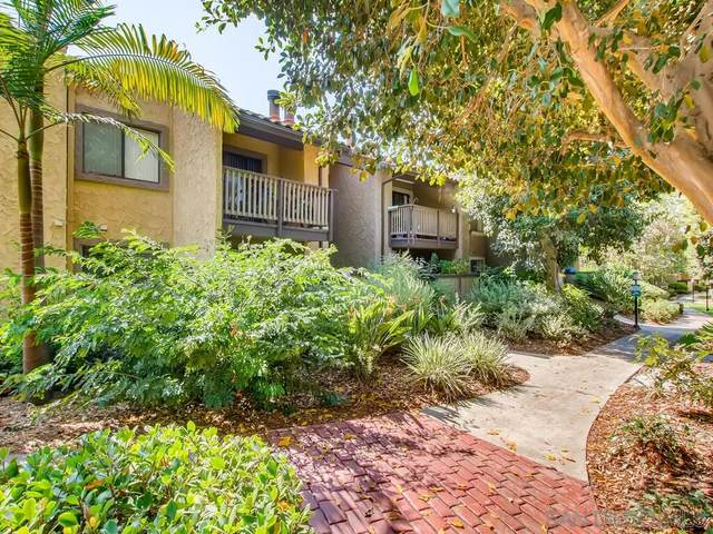 13303 Rancho Penasquitos A105, San Diego, CA 92129 (#200046529) :: SunLux Real Estate