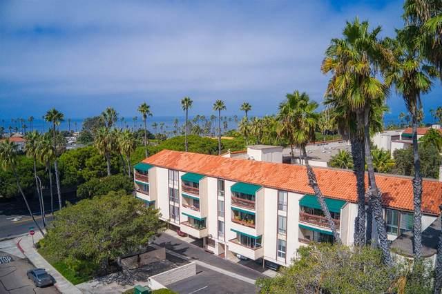 6333 La Jolla Blvd #174, La Jolla, CA 92037 (#200046532) :: Neuman & Neuman Real Estate Inc.