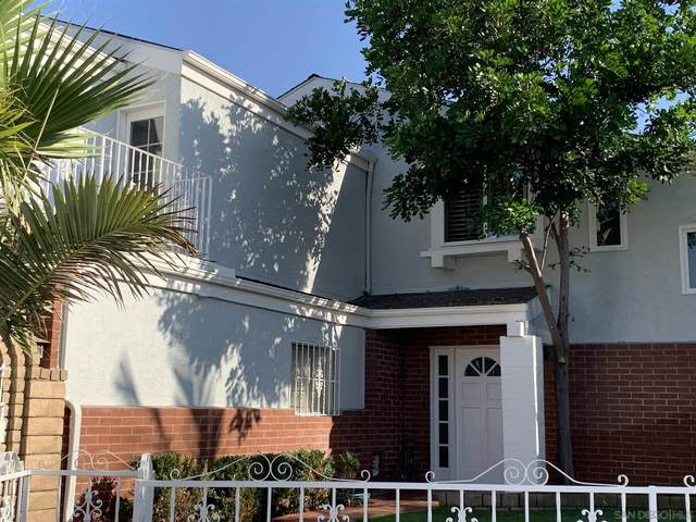 6045 Newcastle Ct, San Diego, CA 92114 (#200046574) :: SunLux Real Estate