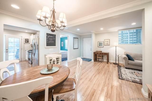 2635 1/2 C, San Diego, CA 92102 (#200046588) :: SunLux Real Estate