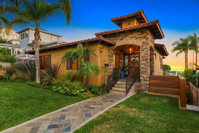 4467 Orchard Ave, San Diego, CA 92107 (#200046593) :: Tony J. Molina Real Estate