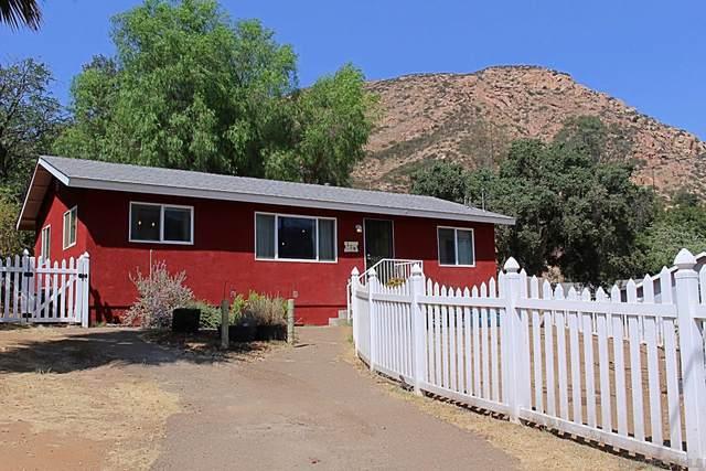119 W Noakes St, El Cajon, CA 92019 (#200046595) :: Neuman & Neuman Real Estate Inc.