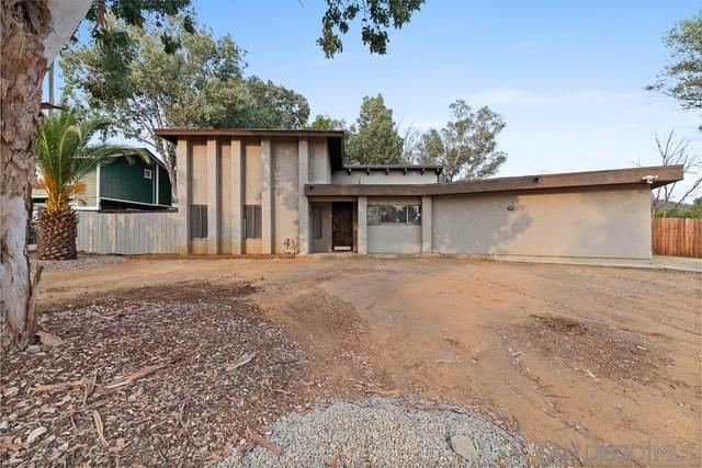 16341 Arena Dr, Ramona, CA 92065 (#200046603) :: Neuman & Neuman Real Estate Inc.