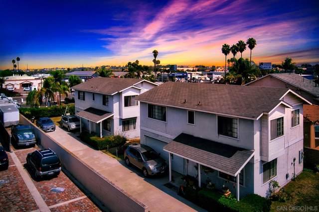 1752-1754 Dahlia Ave, San Diego, CA 92154 (#200046628) :: Tony J. Molina Real Estate