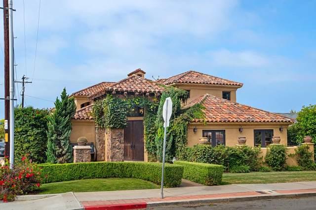 7402 High Avenue, La Jolla, CA 92037 (#200046635) :: Compass