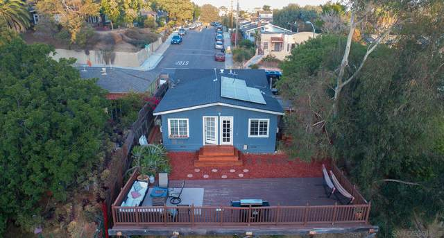 2748 30th St, San Diego, CA 92104 (#200046666) :: Team Forss Realty Group