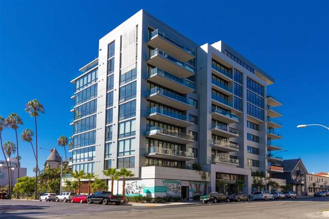 2604 5th Ave #201, San Diego, CA 92103 (#200046702) :: SunLux Real Estate