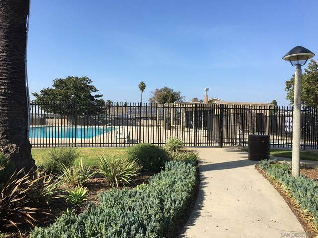 274 Holiday Way, Oceanside, CA 92057 (#200046720) :: Keller Williams - Triolo Realty Group