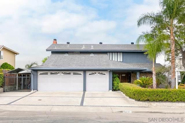 6250 Lake Apopka Place, San Diego, CA 92119 (#200046723) :: Cay, Carly & Patrick | Keller Williams