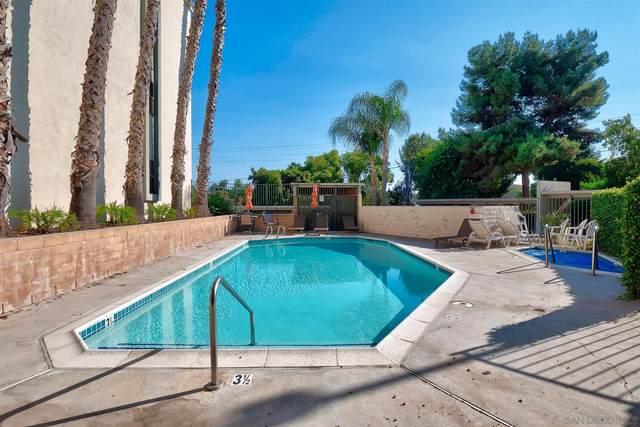 5885 El Cajon Blvd #111, San Diego, CA 92115 (#200046865) :: Neuman & Neuman Real Estate Inc.
