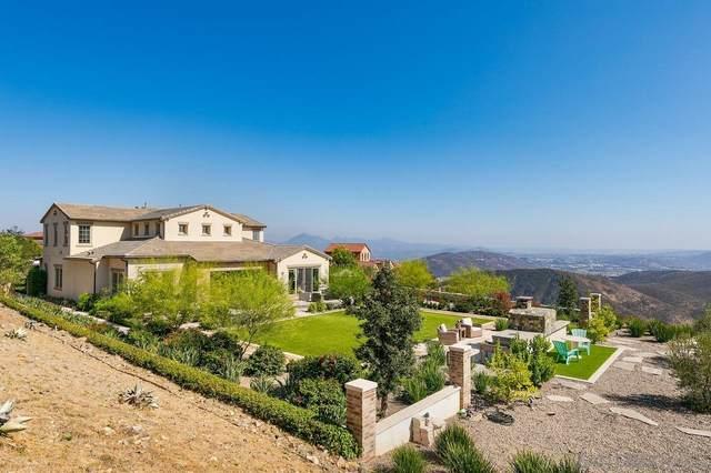 18172 Avenida Orilla, Rancho Santa Fe, CA 92067 (#200046878) :: Neuman & Neuman Real Estate Inc.
