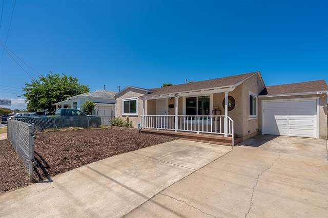 1610 D Ave, National City, CA 91950 (#200046920) :: Team Forss Realty Group
