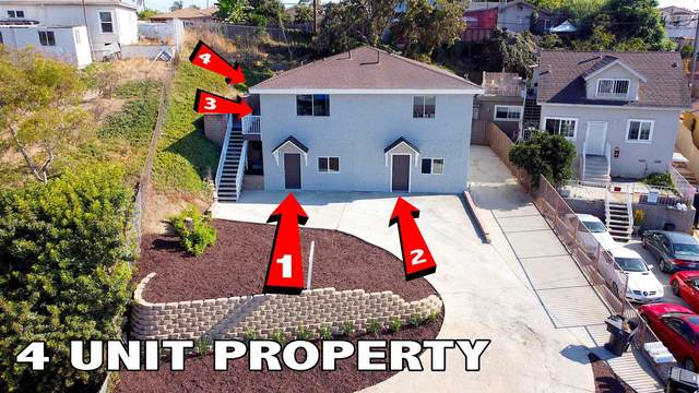 3983 Cottonwood St, San Diego, CA 92113 (#200046928) :: Team Forss Realty Group