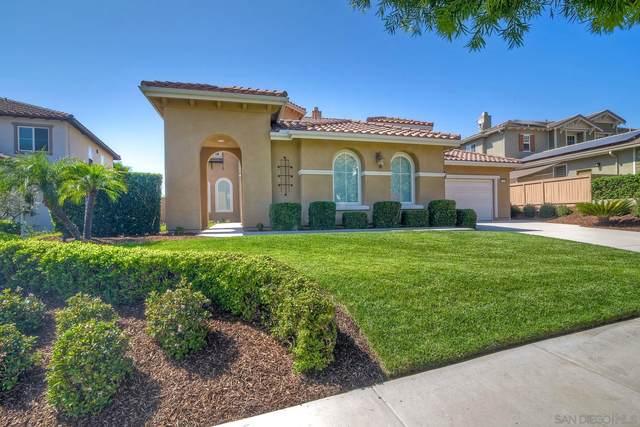 16020 Cayenne Ridge Rd, San Diego, CA 92127 (#200046933) :: Team Forss Realty Group
