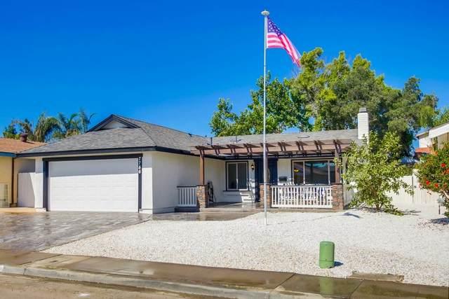 7786 Tyrolean Rd, San Diego, CA 92126 (#200046939) :: Compass