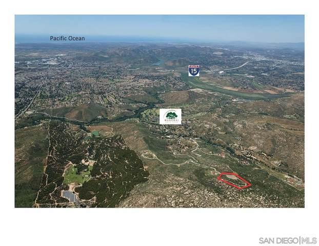 14875 Sunset Ridge #8, Poway, CA 92064 (#200046947) :: Neuman & Neuman Real Estate Inc.