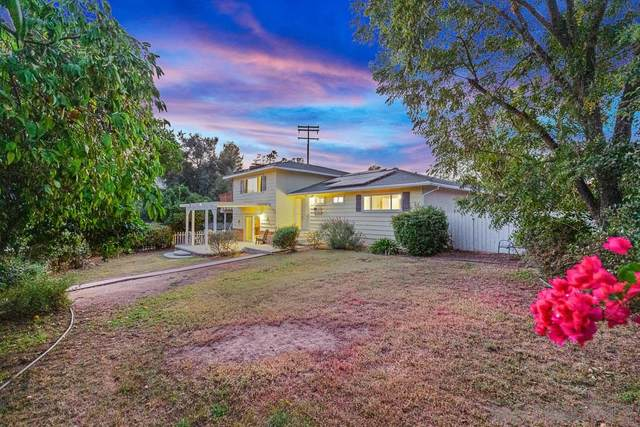 1812 Diesel Dr, El Cajon, CA 92019 (#200046948) :: Neuman & Neuman Real Estate Inc.