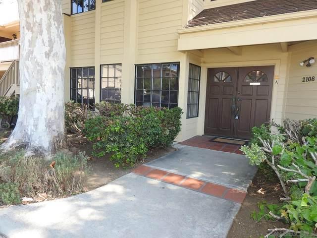 2108 #A Garnet Ave, San Diego, CA 92109 (#200046963) :: Neuman & Neuman Real Estate Inc.
