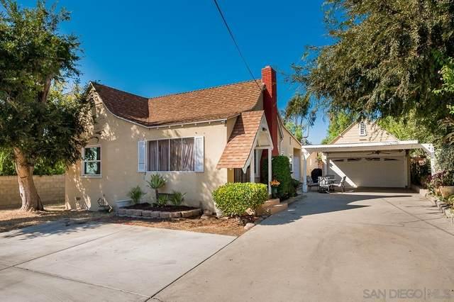 8254 Lincoln St, Lemon Grove, CA 91945 (#200047000) :: Neuman & Neuman Real Estate Inc.