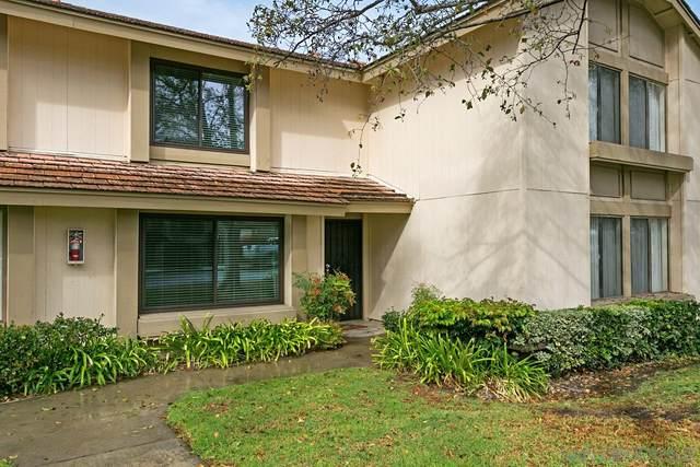 5365 Caminito Velasquez, San Diego, CA 92124 (#200047020) :: Neuman & Neuman Real Estate Inc.