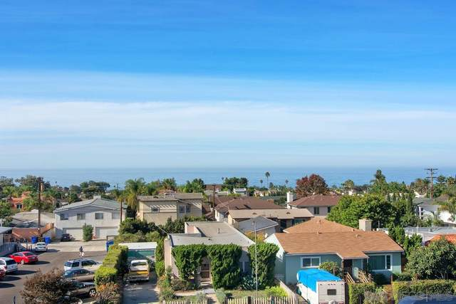7209 Fay Ave, La Jolla, CA 92037 (#200047038) :: Cay, Carly & Patrick | Keller Williams