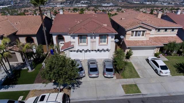 4778 Regatta Ln, San Diego, CA 92154 (#200047091) :: Tony J. Molina Real Estate