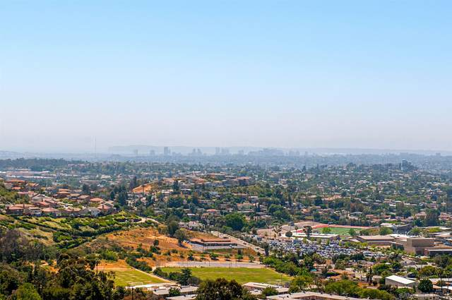 4260 Eastridge Dr, La Mesa, CA 91941 (#200047116) :: Neuman & Neuman Real Estate Inc.