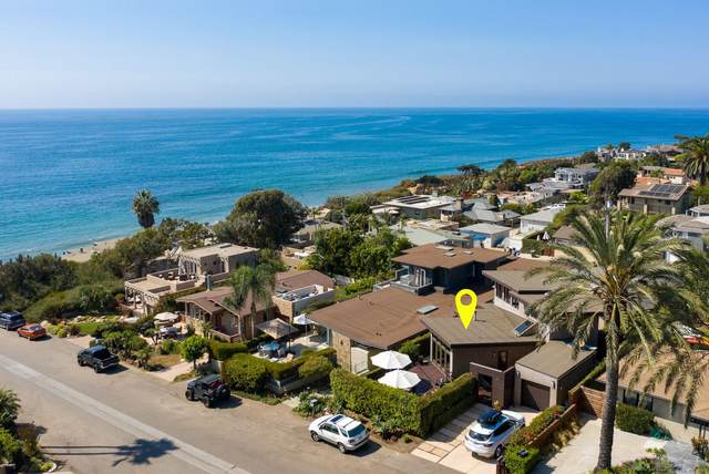 152 7th Street, Del Mar, CA 92014 (#200047122) :: Cay, Carly & Patrick | Keller Williams