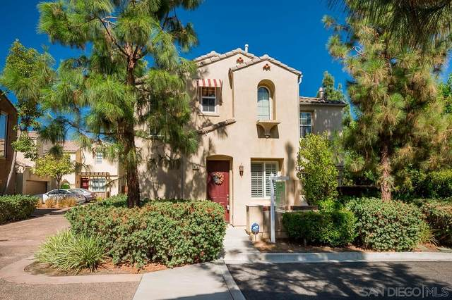 978 Mira Lago, San Marcos, CA 92078 (#200047149) :: The Marelly Group | Compass