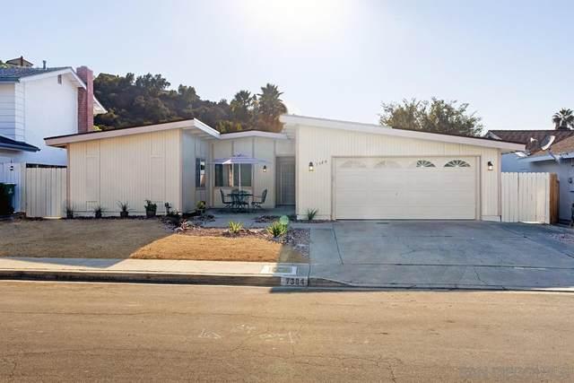 7384 Melotte St, San Diego, CA 92119 (#200047174) :: COMPASS