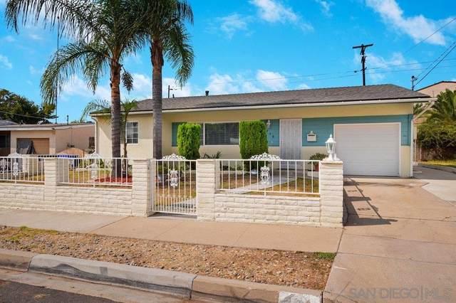 3710 Aragon, San Diego, CA 92115 (#200047183) :: Tony J. Molina Real Estate