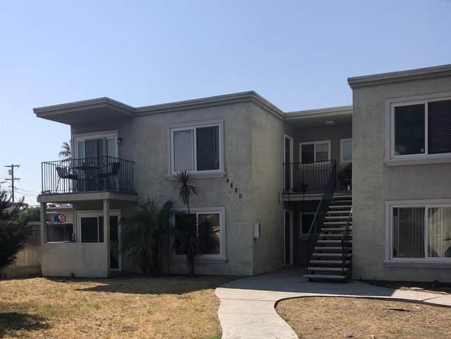 4820 68Th St #1, San Diego, CA 92115 (#200047234) :: Cay, Carly & Patrick | Keller Williams