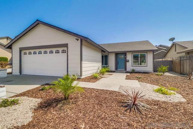 6625 Crabtree, San Diego, CA 92114 (#200047275) :: Neuman & Neuman Real Estate Inc.