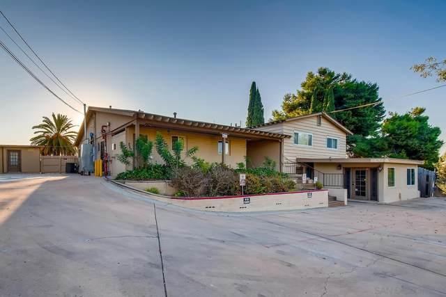 2205 El Prado, Lemon Grove, CA 91945 (#200047297) :: Team Forss Realty Group