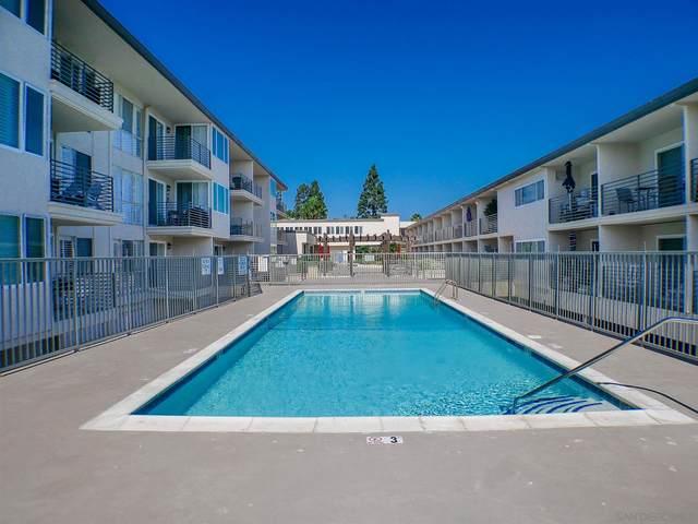 1021 Scott Street #124, San Diego, CA 92106 (#200047310) :: Yarbrough Group