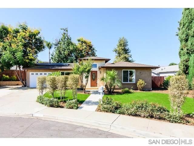 13743 Fairgate Drive, Poway, CA 92064 (#200047368) :: San Diego Area Homes for Sale