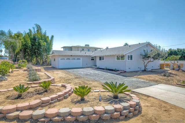 3411 Donna Drive, Carlsbad, CA 92008 (#200047398) :: Neuman & Neuman Real Estate Inc.