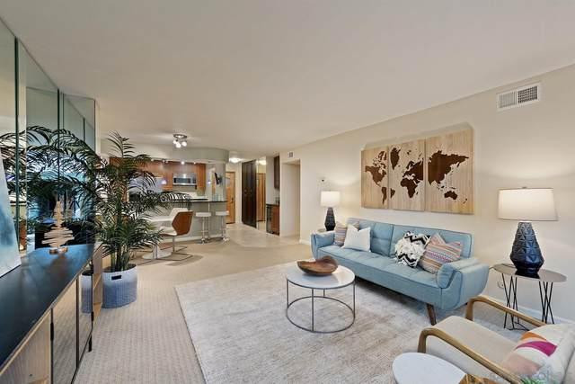 3634 7th Avenue 6C, San Diego, CA 92103 (#200047433) :: Tony J. Molina Real Estate