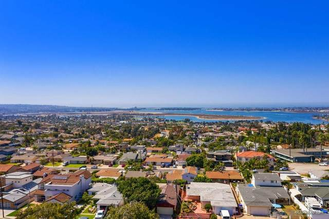 2820 Burgener Blvd., San Diego, CA 92110 (#200047469) :: Yarbrough Group